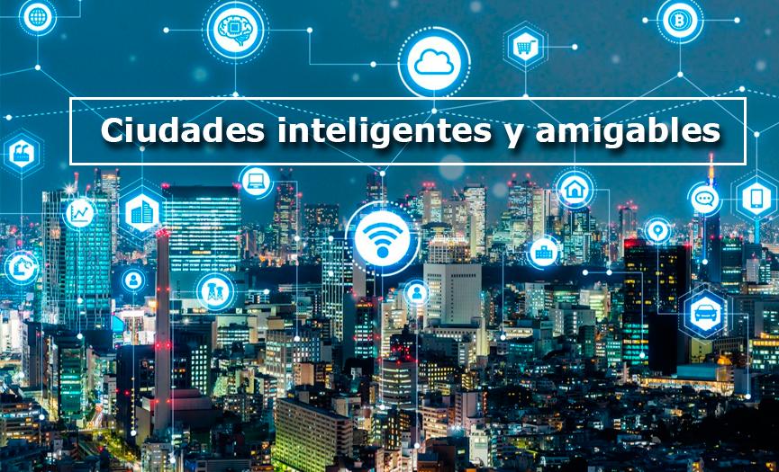Onpeco invita a las próximas autoridades municipales a crear ciudades inteligentes y amigables