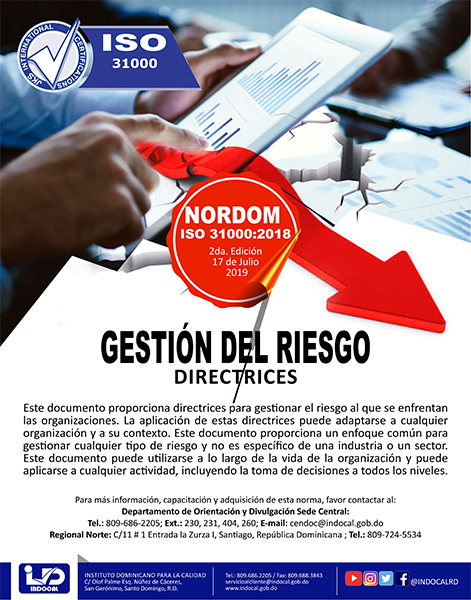 NORDOM-ISO-31000