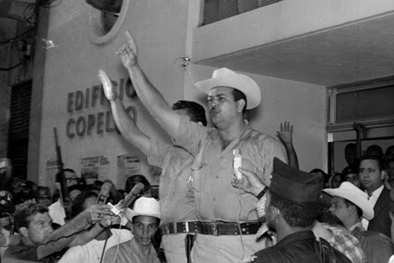 47 años del asesinato de Caamaño y … las elecciones