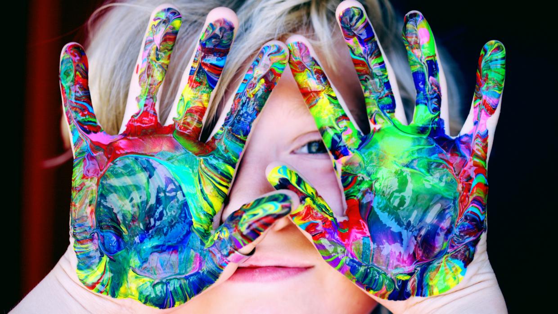 Contra el aburrimiento en casa: manualidades con los niños