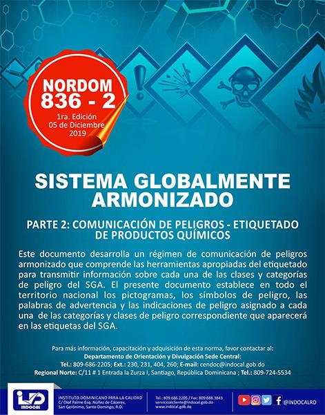 NORDOM-836-2-SISTEMA-GLOBALMENTE-ARMANIZADO