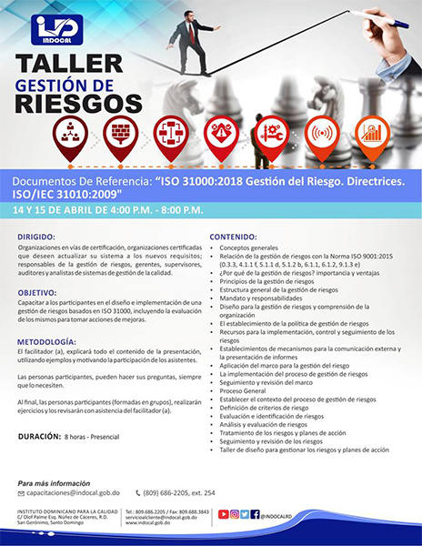 TALLER-GESTIÓN-DE-RIESGOS