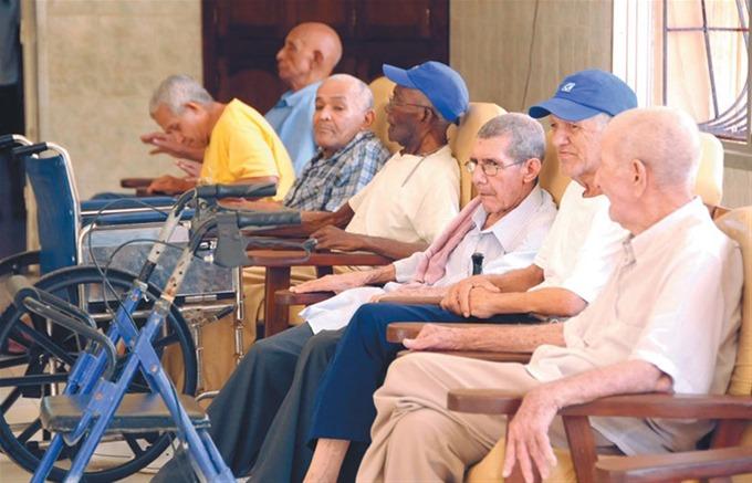 ONPECO reclama respeto al derecho a la salud de los adultos mayores ante la pandemia