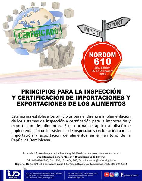 NORDOM-610