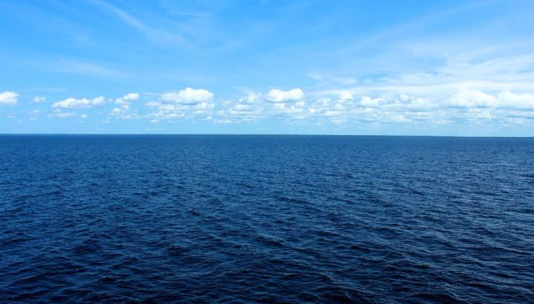 Mascarillas y guantes: el nuevo peligro para los océanos