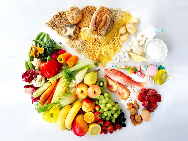 Cinco consejos para una vida más saludable