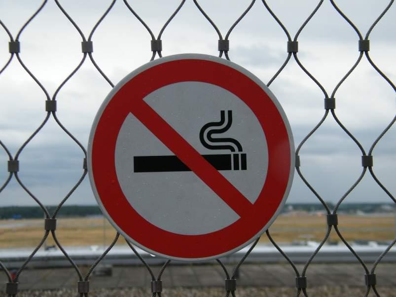 Fumar y COVID-19: pautas para evitar contagios y los efectos del tabaco