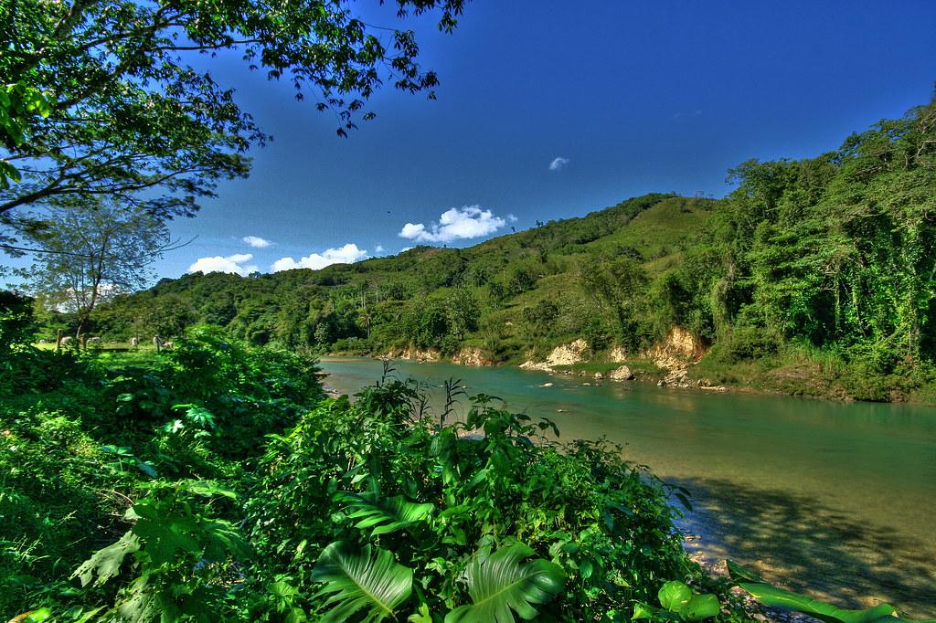 Si el río Camú muere, agoniza el Yuna
