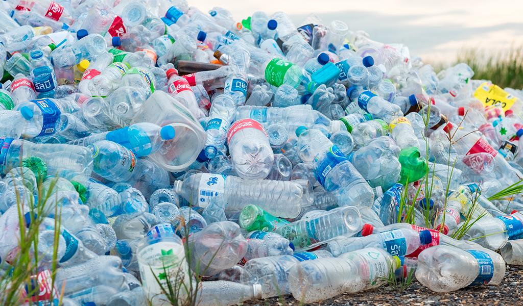 La otra plaga de la pandemia: más plásticos de usar y tirar