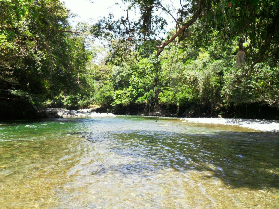 La capital tiene agua segura si asume su río en vez de aguas prestadas