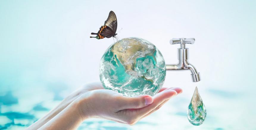 Agua en Wall Street: anuncio de especulación que debe preocupar a todos