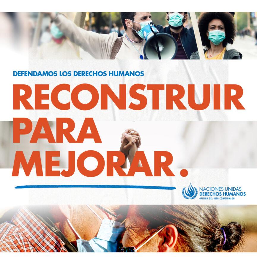 Día de los Derechos Humanos 10 de diciembre