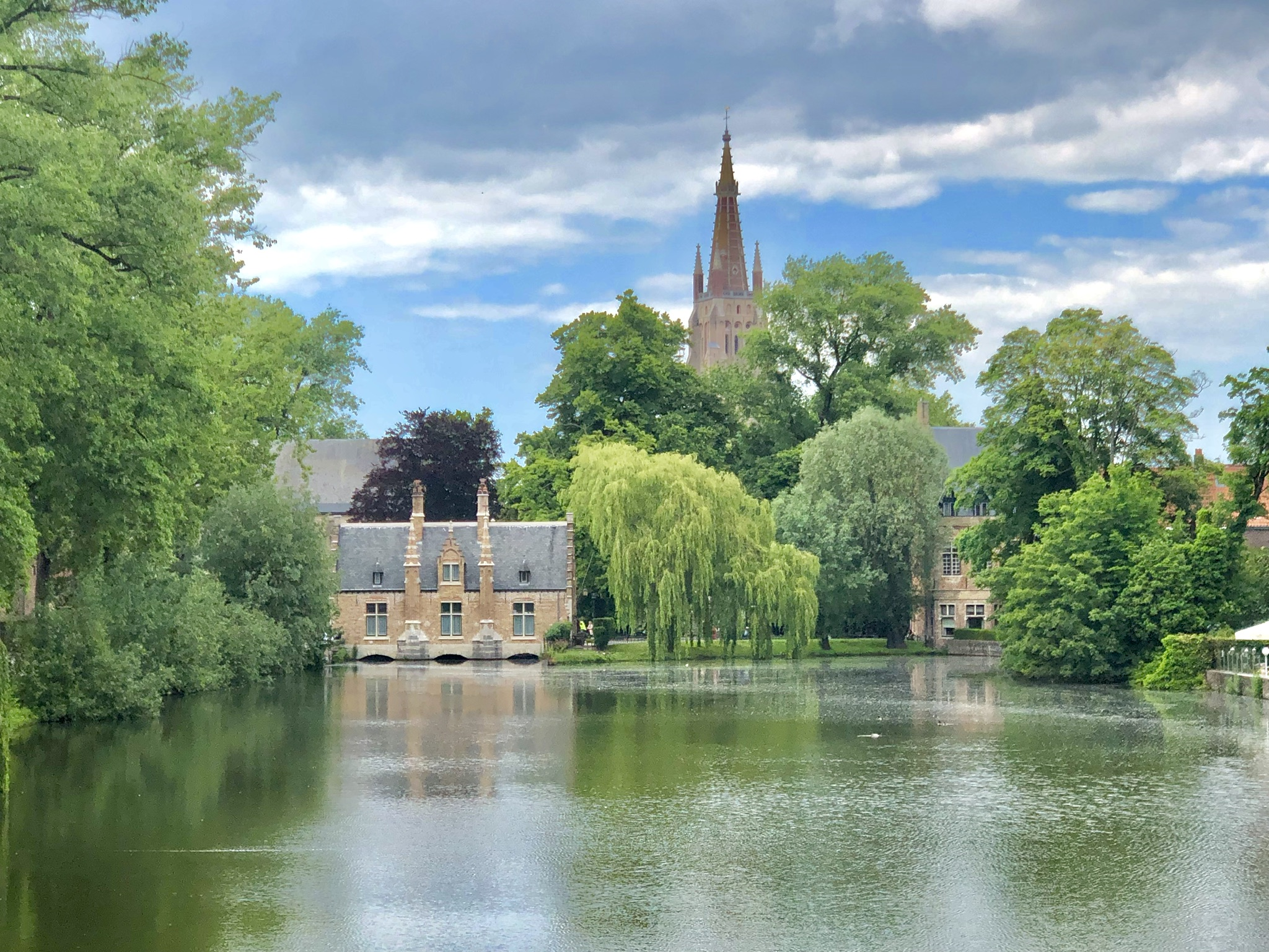 Two Perfect Days in Bruges