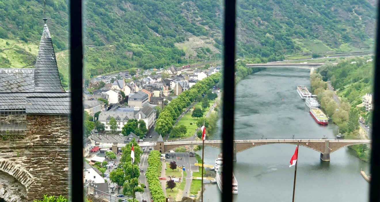 Castles to See In the Mosel Valley – Planning Your Trip to Germany