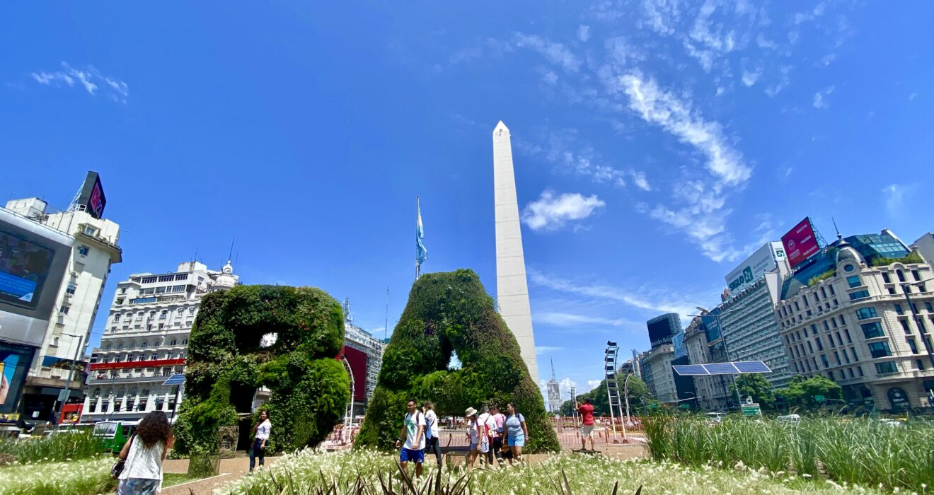 Experiences You Must Try When Visiting Buenos Aires, Argentina