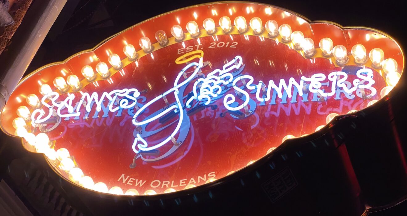 Facts About New Orleans that are Fun, Interesting, & Surprisingly Cool!