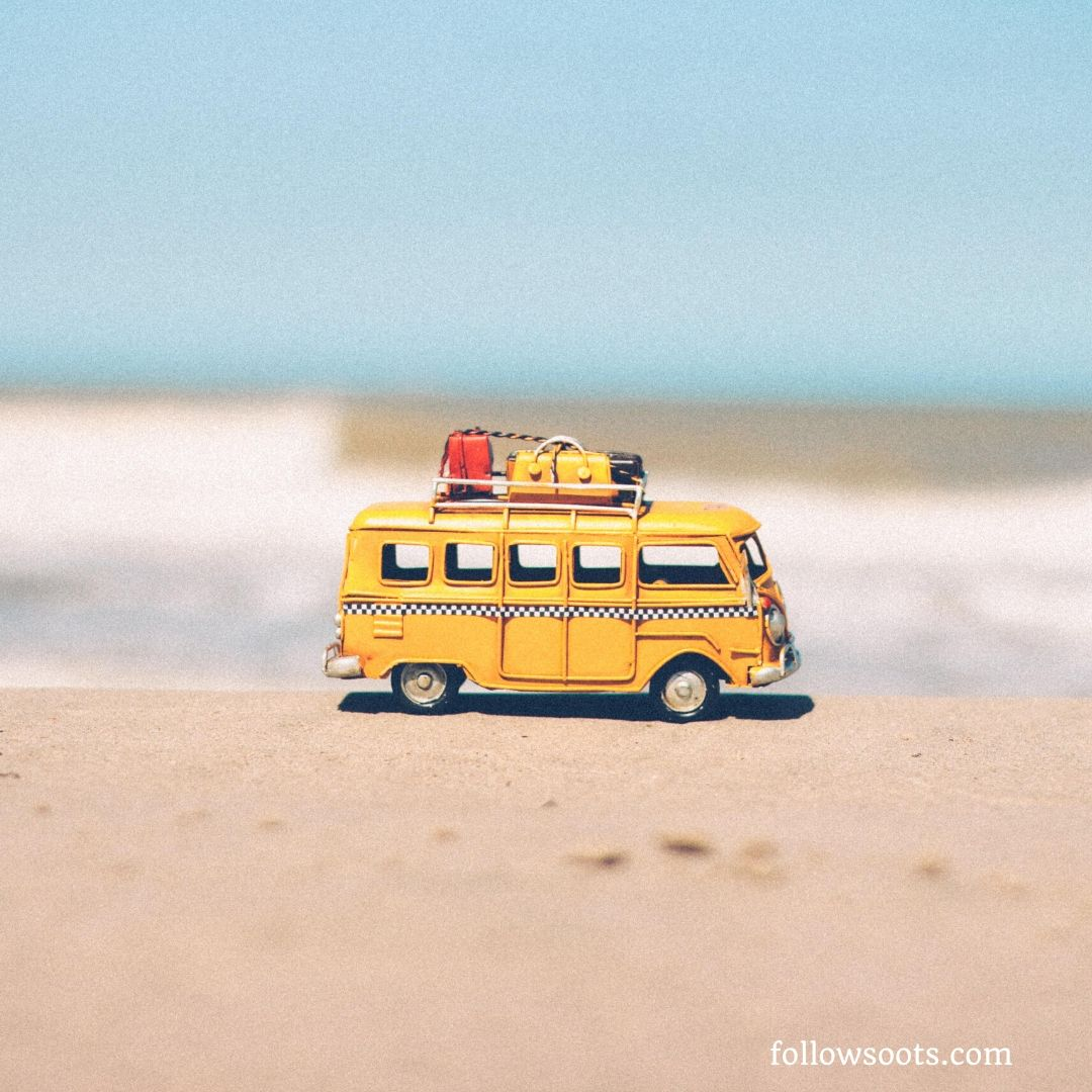 Alternative Travel Ideas and Things to Do if You Can't Travel