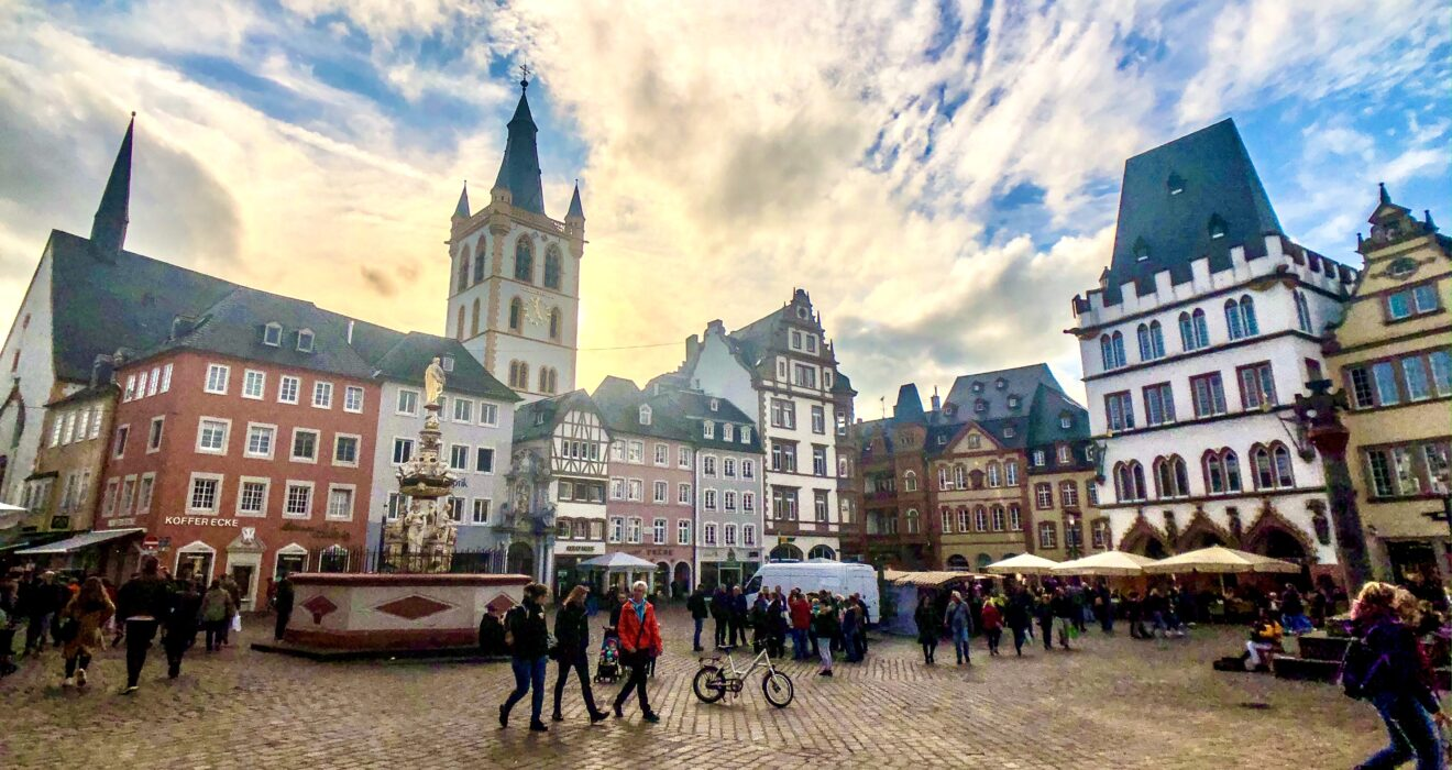 Things to Do and Sites to See in Trier, Germany City Guide