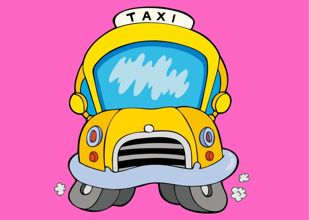 French phrases for getting transportation