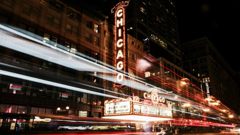 Top Attractions to See in Chicago