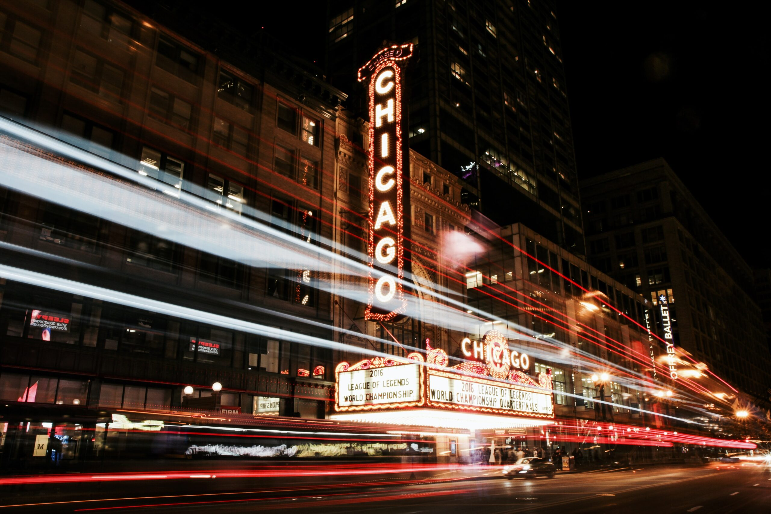Top Attractions to See in One Glorious Day in Chicago