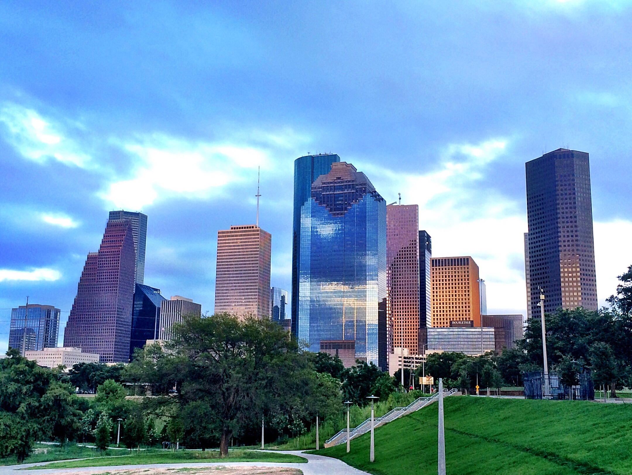 Cool Places to See and Explore in Houston, Texas