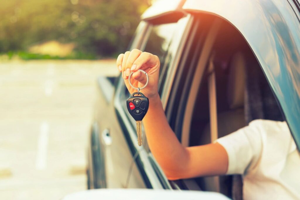Getting your car serviced and having roadside assistance are two other best tips for a road trip