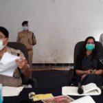 शांतिपूर्ण मतदान के लिए डीएम-एसपी ने प्रत्याशियों संग की बैठक