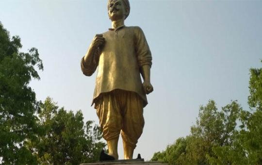 mangal pandey martyr day