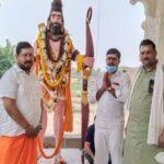 ब्राह्मण स्वयंसेवक संघ ने मनाई परशुराम जयंती