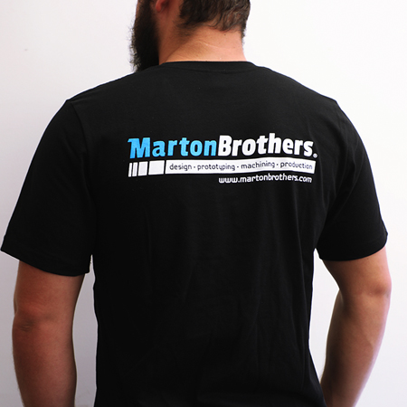Marton Brothers MB T-Shirt