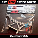 2WD Rear Shock Tower Only
