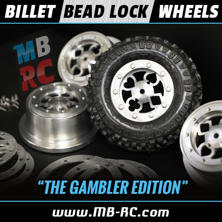 bead lock wheels