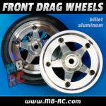 front_drag_wheels_rc_racing