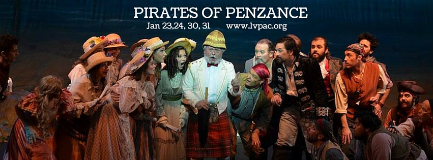 PIRATES OF PENZANCE (1)
