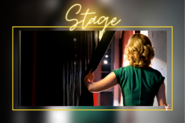 Module 3: Performance Strategies for Taking the Stage