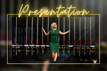 Welcome: Crafting an Impactful Presentation