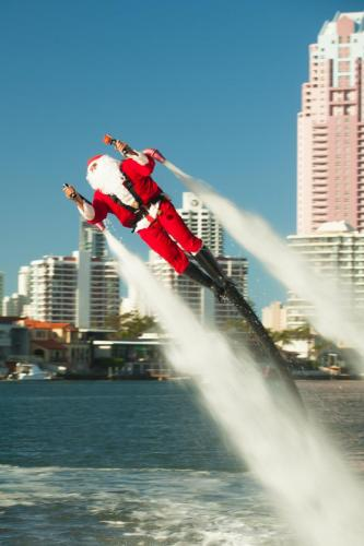 Southport yacht club christmas