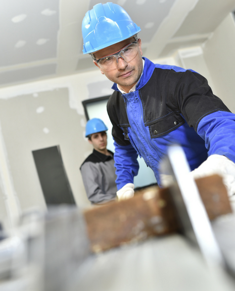 Home Construction Services San Jose