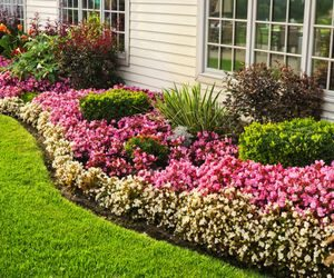 Home Landscaping Services San Jose