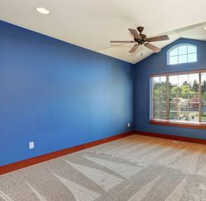Interior Paint Services San Jose