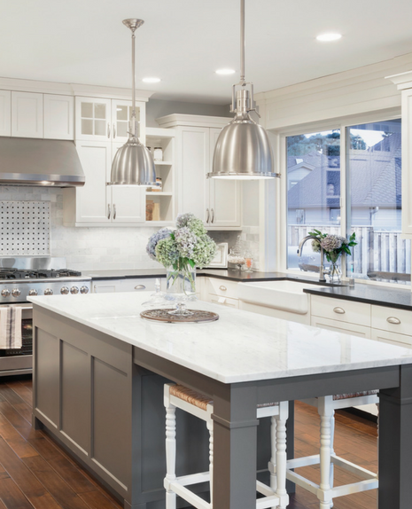Kitchen Remodeling San Jose
