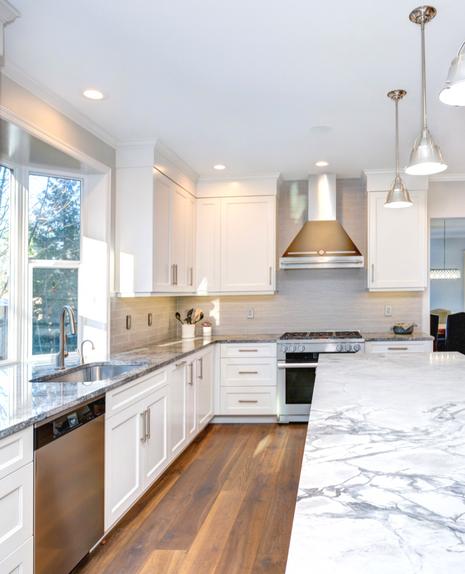 Kitchen Renovation San Jose