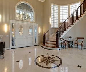 Tile and Marble Flooring