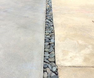 Concrete Hardscaping Design
