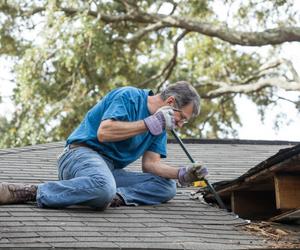 Roof Repair San Jose