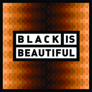 Black is Beautiful Milk Stout