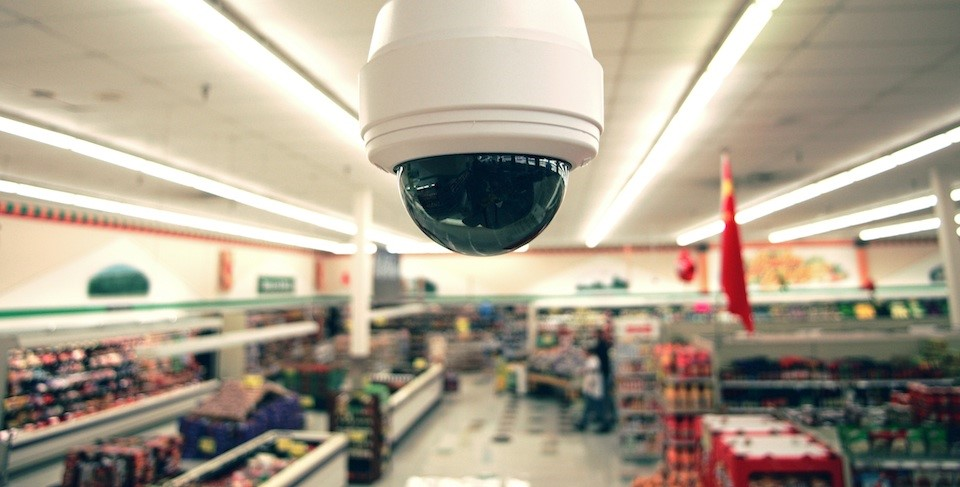 Sonitrol Video Surveillance