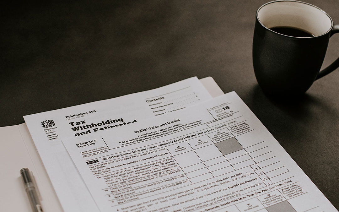 S Corporation Compensation and Taxes