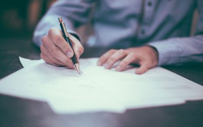 Deciding on a Legal Structure for a Small Business